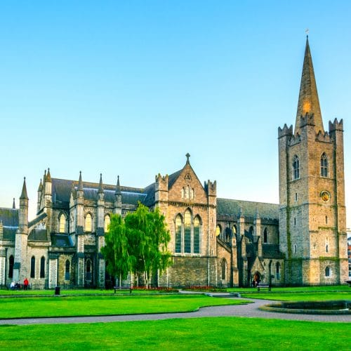 dublin-st-patricks-cathedral