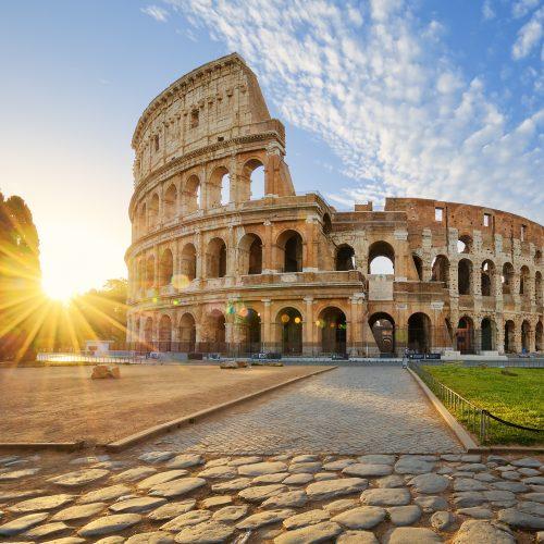 rome-the-colosseum
