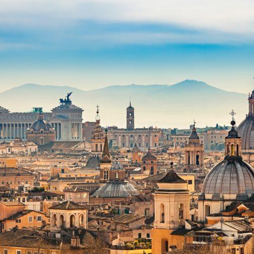 rome-panorama