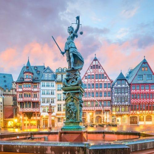 frankfurt-city