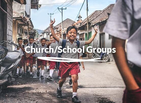 Church/ School Groups